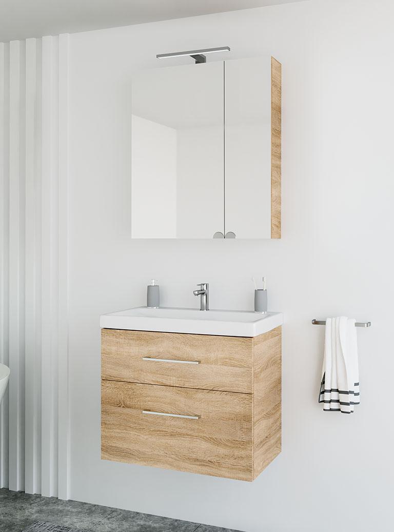 Badezimmermöbeln   Badmöbel SET bequem online kaufen