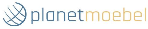 Planetmöbel-Logo
