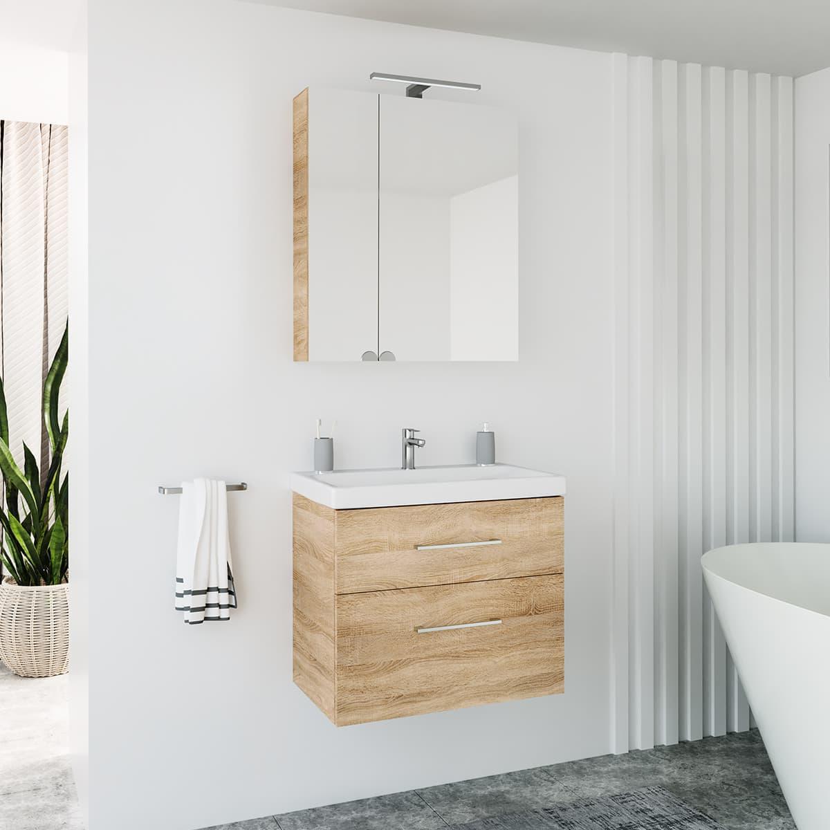 Badmöbel, Badezimmermöbel und Badmöbel Set Online kaufen